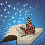 butterflyonbookforlouisehayquote