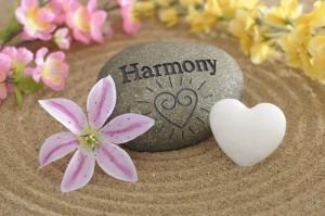 Harmonystone