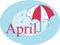 aprilshowersreleasingofingratitude