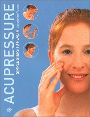 Acupressure by Jacqueline Young