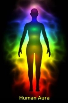 Visualizing & Strengthening Our Aura
