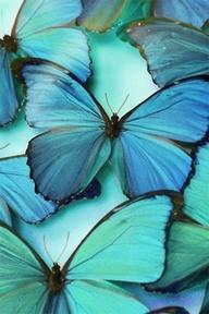 color turquoise healing properties
