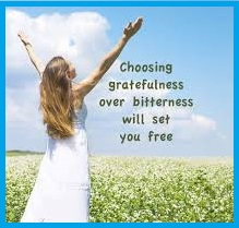 power of gratefulnes photo