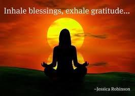 photo of gratitude