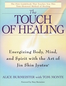 book touch of healing