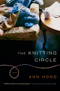 the knitting circle explores healing strand women share