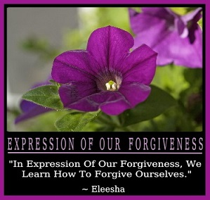 Forgiveness Affirmation Practices
