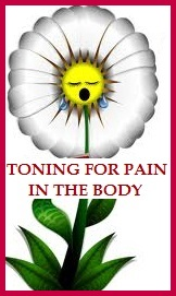 Toning exercise for pain & tension