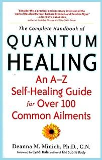 Quantum Healing by Deanna M. Minich Ph.D.