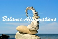 tuesday's healing word balance lifestyle