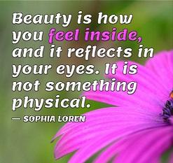 tuesday's healing word beauty