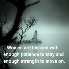 Tuesday's Healing Words Whomen's Strengt