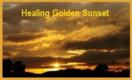 Color Healing Gold