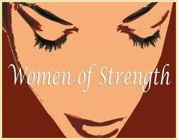 Tuesday's Healing Words - Women's Strength