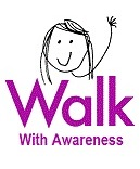 Awareness Art of Walking Exercise