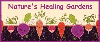 Nature's Healing Gift - Vegetable Gardening