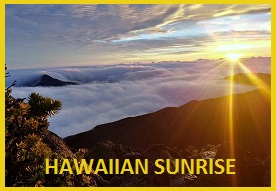 hawaiian sunrise chant