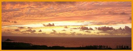 hawaiian sunrise chant