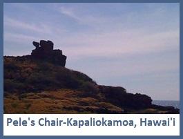 Peridot Hawaiian's Diamond