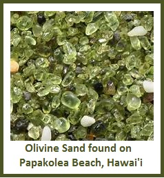 peridot hawaiian diamond