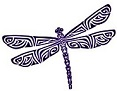 Animal Spirit Guide - dragonfly