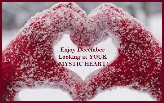 December's Mystic Heart