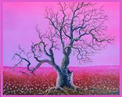 Healing Color - Magenta
