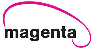 healing color magenta