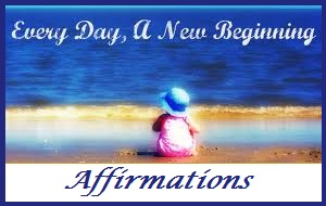 tuesday's healing words new beginings