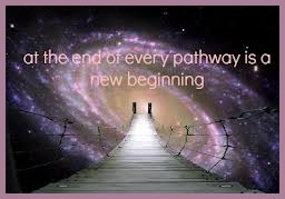 tuesday's healing words new beginnings