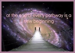 tuesday's healing words new beginnings