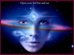 Opening Third Eye Exercise