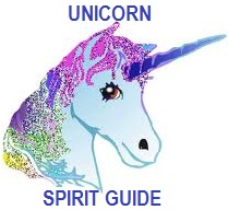 animal spirit guide - unicorn