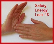 Safety Energy Locks for Headaches