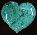 Crystals for emotional heart clearing