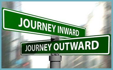 tuesday's healing word - journey