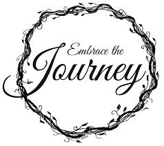 Tuesday's Heailng Word - Journey