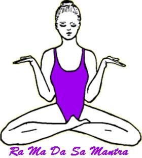 Universal Healing Mantra Ra Ma Da Sa