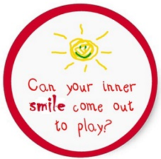 A.M. Inner Smile Exercise
