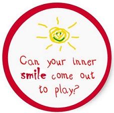 A.M. Inner Smile Exercise