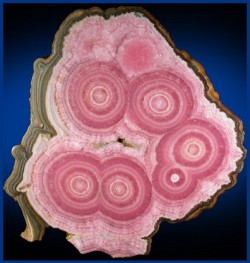 Rhodochrosite Healer of Grief