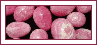 Rhodochrosite-Healer Of Grief
