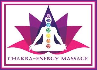 Chakra-Energy Massage