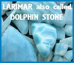 Larimar Connection & More