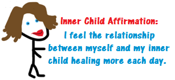 Connecting with Inner Child