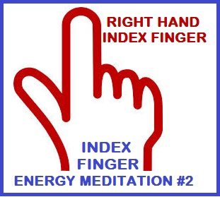 Index Finger Meditation #2