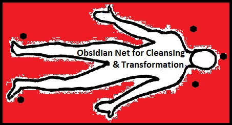 Obsidian Net for Cleansing/Transformation