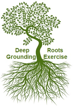 Deep Roots Grounding Exercise