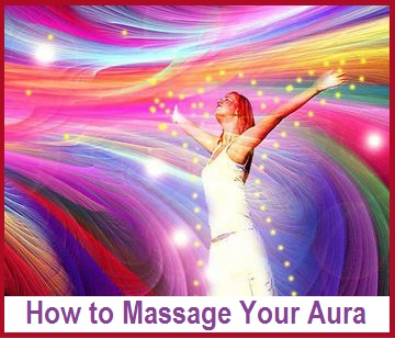 Does Your Aura Need Massaged