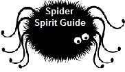 Spider Spirit Guide
